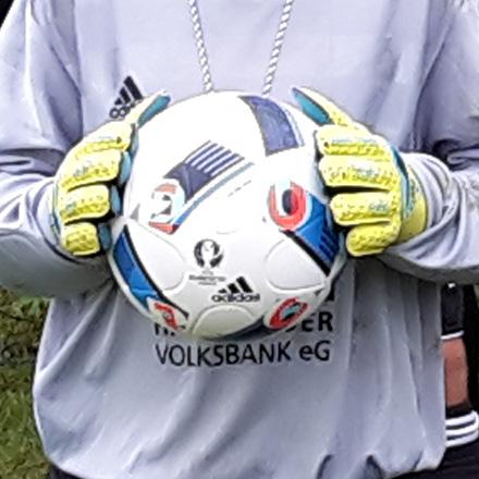 Torreiche Begegnungen im Bezirksfinale in Landshut