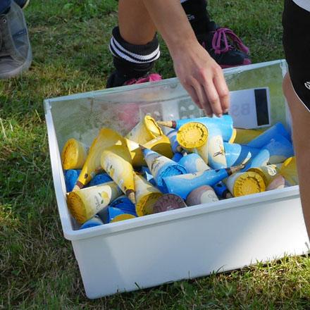 Sportler-Ehrung an der Cabrini-Schule