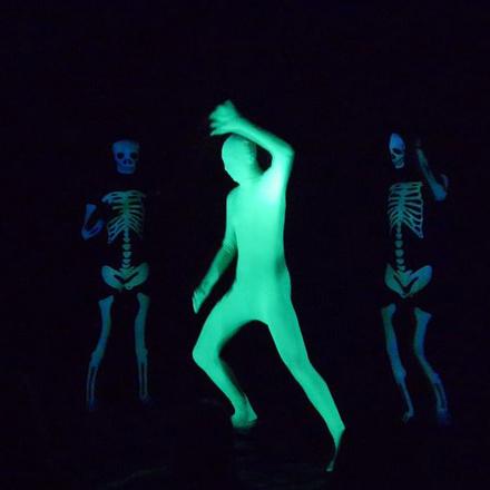 Kooperation Schwarzlichttheater