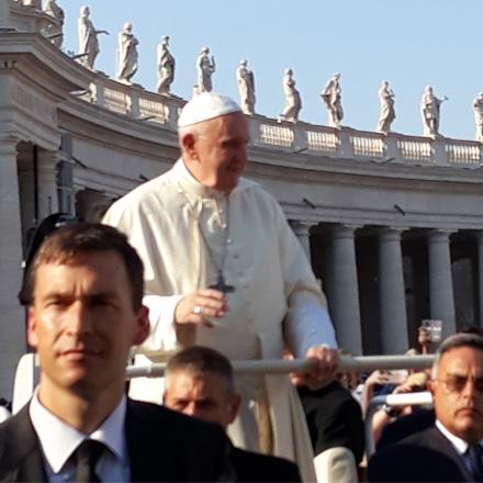 Internationale Ministranten-Wallfahrt nach Rom