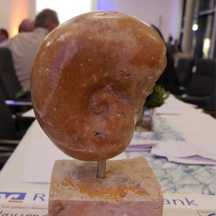 Inklusionspreis 2018 für das Cabrini-Zentrum