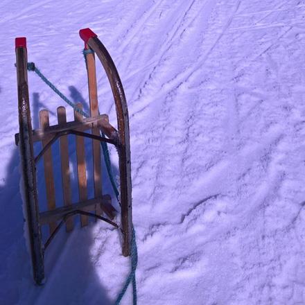 Perfekte Bedingungen beim Wintersporttag