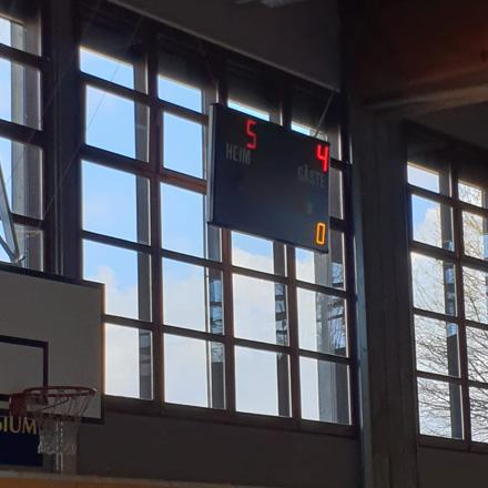 Basketballmannschaft der Cabrini-Schule wird niederbayerischer Meister