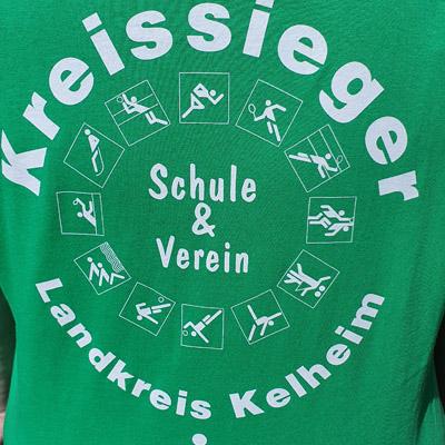 Kreissportfest in Kelheim