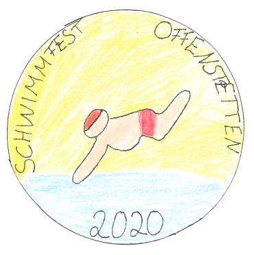 Wir suchen ein Logo für das Bezirksschwimmfest 2020